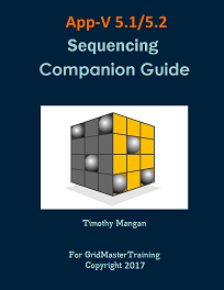 image of training guide cover