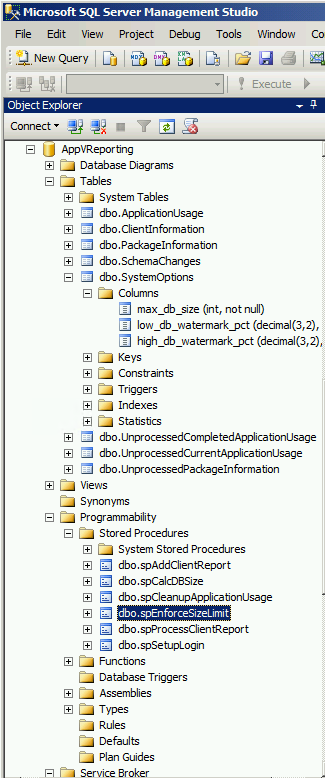 Image from Sql Management Studio