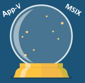Is MSIX the future for App-V? – Confessions of a Guru
