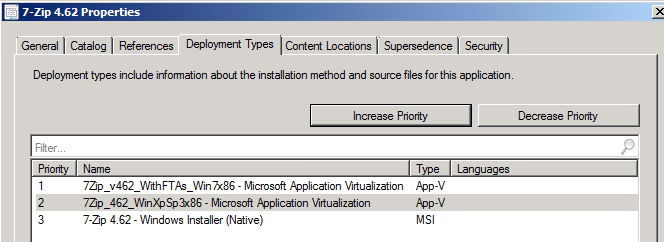 SCCM 2012 Beta 2 Deployment Flexibility