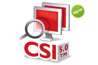 Secunia CSI
