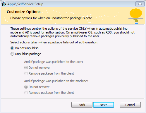How to write anything unc custom pkg webook
