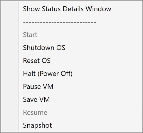 HyperV_Mon: 3 18 11 17 Tool for Monitoring HyperV VMs