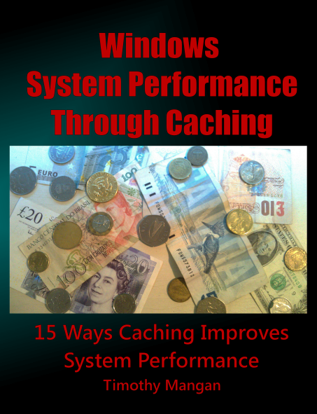Windows System Performance Thrugh Caching book cover image
