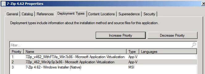 SCCM 2012 Beta 2 Deployment Flexibility